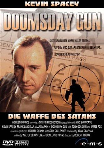 Doomsday Gun - Die Waffe des Satans
