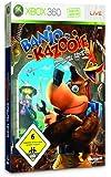 Banjo Kazooie - Schraube locker