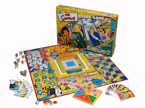the-simpsons-board-game