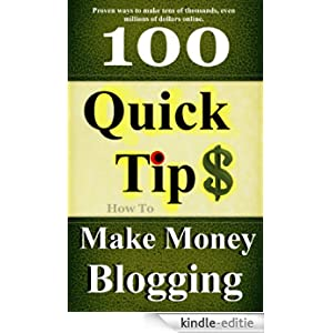 how to make money while blogging
