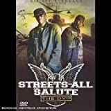 Streets All Salute [DVD]