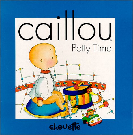 Potty Time (Caillou) front-497460