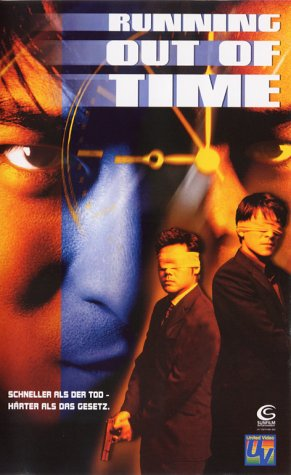 Running Out of Time [VHS]