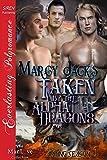 Taken by the Alpha Dragons [Mating Season 1] (Siren Publishing Everlasting Polyromance)