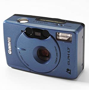 APS point and shot camera