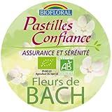 Pastilles Confiance BIO format familial (50 g)