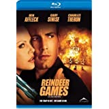 Reindeer Games [Blu-ray]