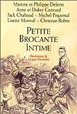 "Afficher ""Petite brocante intime"""