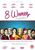 8 Women packshot