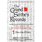 The Grand Scribe's Records, Vol. 7: The Memoirs of Pre-Han China (Volume VII)