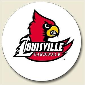 University of Louisville Car Coaster