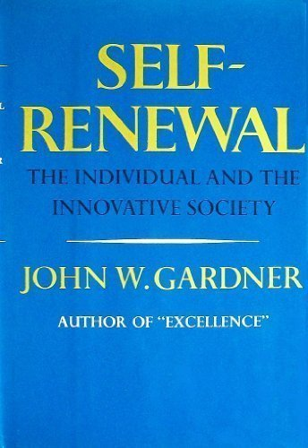 Self Renewal PDF