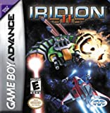 Iridion II - Game Boy Advance - US