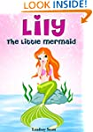 Books for Kids: Lily the Little Merma...