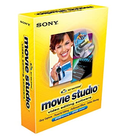 Screenblast Movie Studio 3.0
