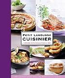 Petit Larousse cuisinier