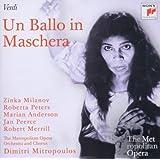 Verdi: Un Ballo in Maschera (Metropolitan Opera)