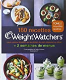 180 RECETTES WEIGHT WATCHERS POUR CUISINER EQ