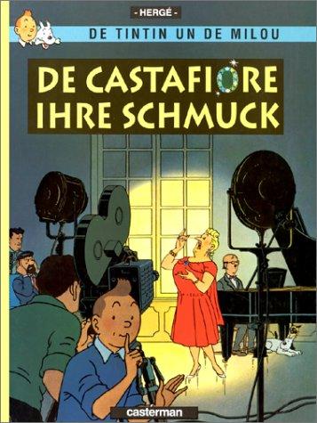 De Tintin un de Milou : De Castafiore ihre Schmuck