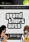 Video Games - Rockstar Games Doppelpack: Grand Theft Auto 3 + Vice City