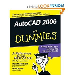 AutoCAD 2006 for Dummies David Byrnes, Mark Middlebrook