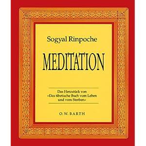 eBook Cover für  Meditation