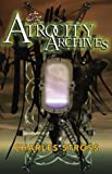 The Atrocity Archives (1930846258) by Stross, Charles