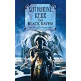 The Black Raven (Dragon Mage, No 2)by Katharine Kerr