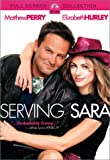 Serving Sara (Bilingual)