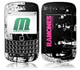 MusicSkins Ramones Rocket To Russia Skin for BlackBerry Bold (9900/9300)