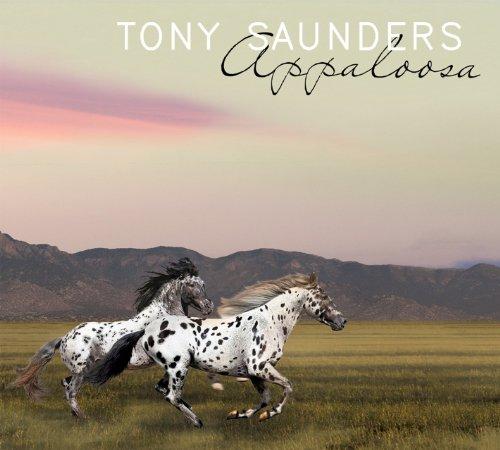 Tony Saunders - Appaloosa - Zortam Music