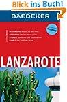 Baedeker Reisef�hrer Lanzarote