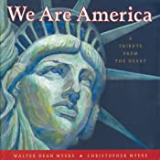 We Are America: A Tribute from the Heart Audiobook