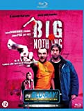 Big Nothing [Holland Import] [Blu-ray]