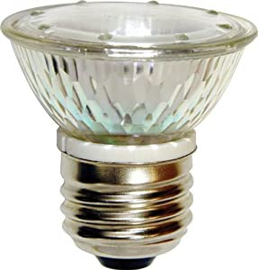 GE Lighting 20641 35-Watt Halogen Curio Lamp MR16