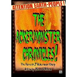 The AckerMonster Chronicles!