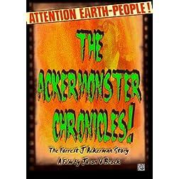 The AckerMonster Chronicles!