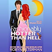 Fashionably Hotter Than Hell | [Robyn Peterman]
