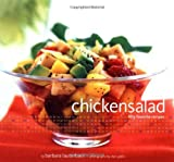 img - for Chicken Salad: 50 Favorite Recipes by Lauterbach, Barbara, Sheri Giblin (2003) Paperback book / textbook / text book