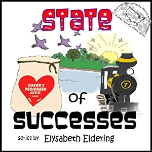 State of Successes (Junior Geography Detective Squad Series) | [Elysabeth Eldering]