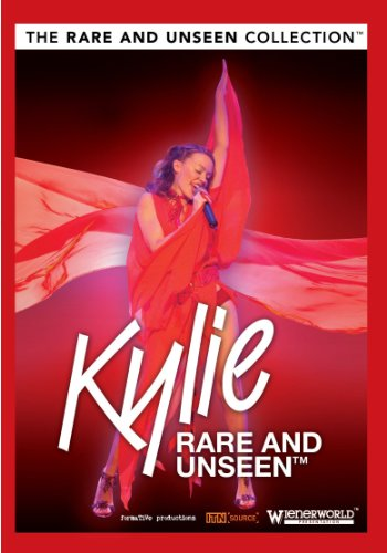 Kylie Minogue - Rare And Unseen [DVD]
