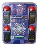 Who Wants To Be A Millionaire Party Edition (includes Buzz! Buzzers) (PS2)