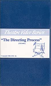 The Directing Process [VHS]