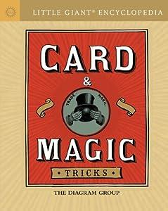 Little Giant® Encyclopedia: Card & Magic Tricks (Little Giant Encyclopedias)