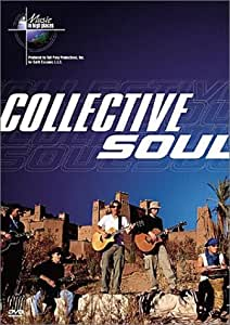 Music in High Places - Collective Soul (Live from Morocco)