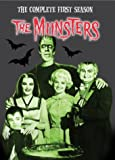 The Munsters - The Complete First Season