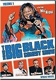 Big Black Comedy Volume 1 (Bilingual) [Import]