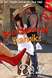 img - for Bootscootin' Blahniks (The Bootscootin' Books) book / textbook / text book