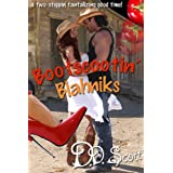 Bootscootin' Blahniks (The Bootscootin' Books Book 1) ~ D. D. Scott