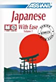 Japanese with Ease, Volume 1 [With Coursebook] (Assimil with Ease) (v. 1)